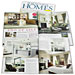 March 2013 issue of 25 Beautiful Homes magazine.