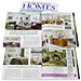 January 2016 issue of 25 Beautiful Homes magazine