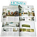 August 2014 issue of 25 Beautiful Homes magazine